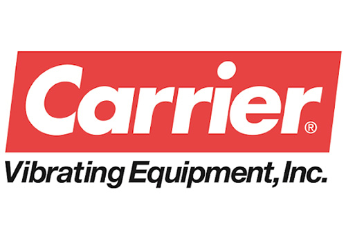 Carrier Vibrating Equipment